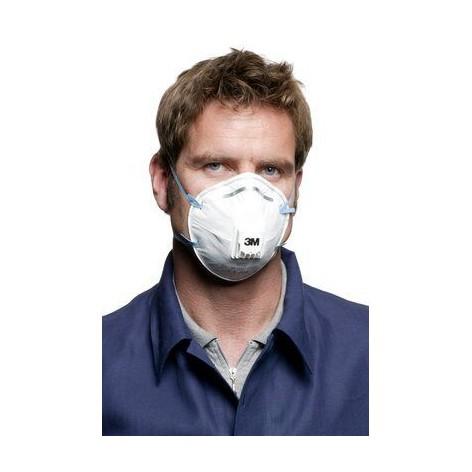 Maska filtrująca 3M FFP2 NR-D 8822 w cenie 17,84zł marka 3M