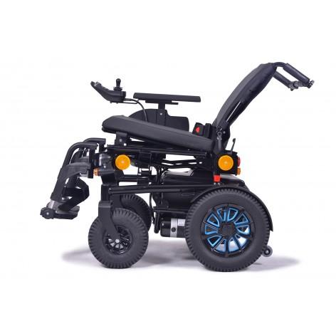 Elektryczny wózek inwalidzki SQUOD BASIC w cenie 7,155.00 marka VERMEIREN Group