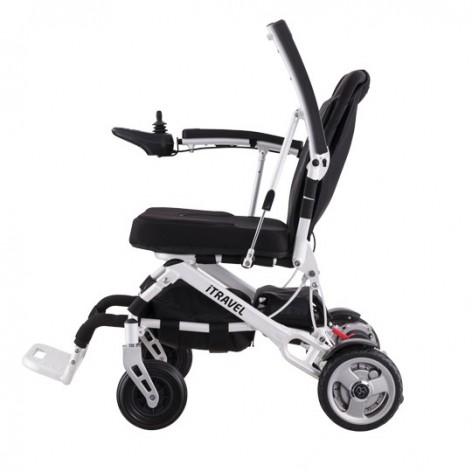 Wielofunkcyjny wózek elektryczny ITravel w cenie 10,019.99 marka MEYRA