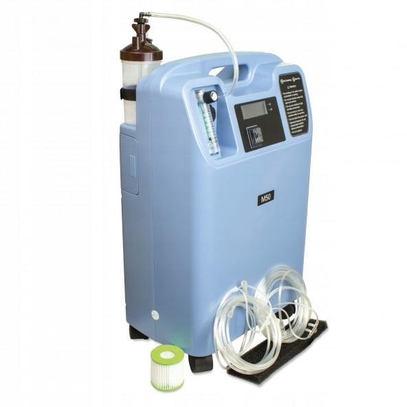 Koncentrator tlenu Sysmed M50 w cenie 4,299.00 sklep medyczny store | wysyłka dziś