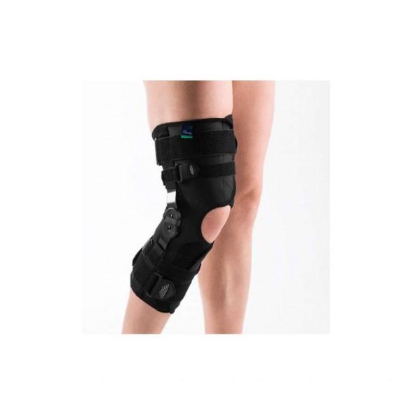 Długi stabilizator stawu kolanowego z szynami wyprzedaż w cenie 131,99zł sklep medyczny store | wysyłka dziś