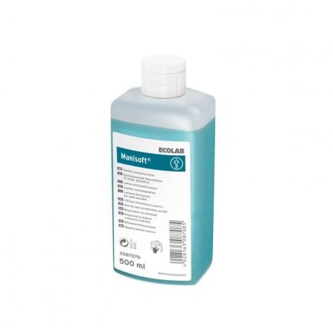 Płyn myjący do rąk Manisoft 500 ml w cenie 19,75zł marka ECOLAB