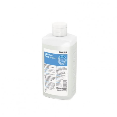 Skinman Soft Protect 500 ml