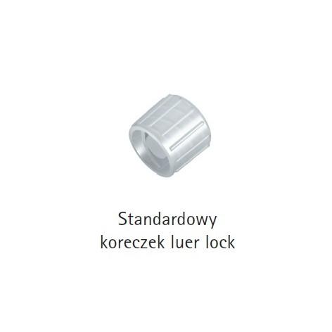KORECZKI LUER-LOCK w cenie 0,14zł marka