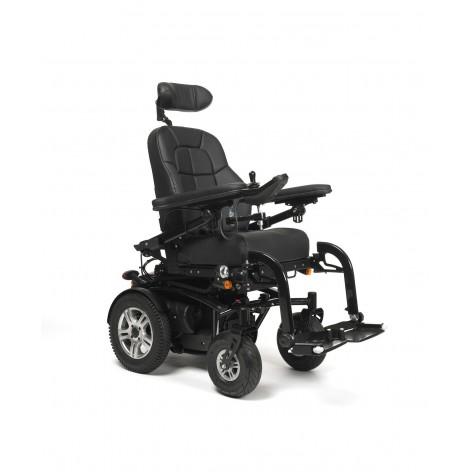 Elektryczny wózek inwalidzki FOREST 3 w cenie 11,450.00 marka Vermeiren Polska