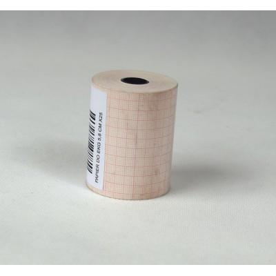 Ppapier do EKG FARUM E-30 w cenie 4,67zł, marka  w kategori POZOSTAŁY SPRZĘT JEDNORAZOWY. Hurtownia medyczna www.medyczny store