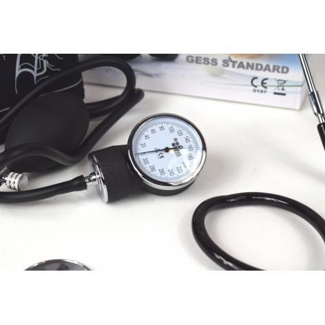 MANOMETR DO CIŚNIENIOMIERZA STANDARD w cenie 13,89zł, marka GESS - POLSKA MARKA w kategori Akcesoria do ciśnieniomierzy