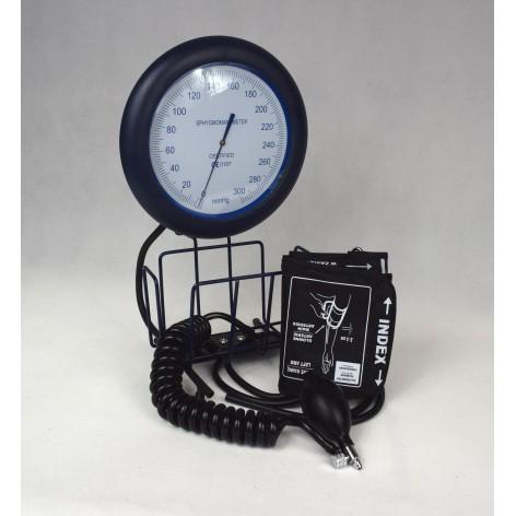 Ciśnieniomierz zegarowy GESS RESCUE 2 w cenie 162,04zł marka GESS - POLSKA MARKA