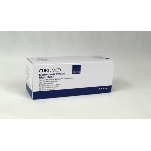 Niejałowy Kompres wysuwany Curi-Med w cenie 4,44zł, marka ABENA w kategori OPATRUNKI: KOMPRESY I PLASTRY. Hurtownia medyczna...