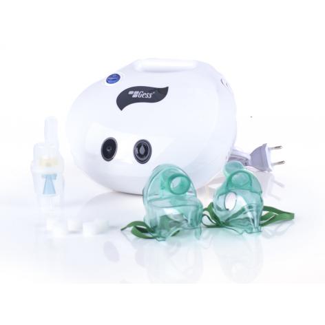 inhalator tłokowy Oliwia w cenie 76,84zł, marka GESS - POLSKA MARKA w kategori INHALATORY MEDYCZNE. Hurtownia medyczna www.m...