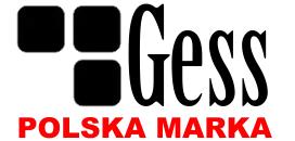 GESS - POLSKA MARKA
